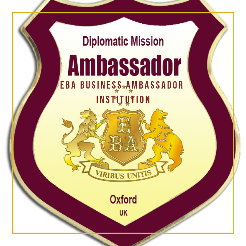 EBA Business Ambassador Institution