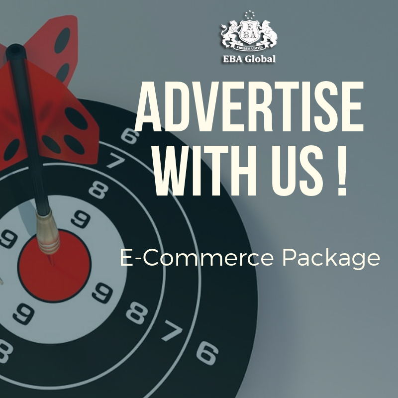 Advertise with Us - E-Commerce Package