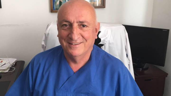 Meet the GENERAL PARTNER of the 'Best Medical Practice: The Sun of Georgia' conference – MD, Professor ANZOR MELIA