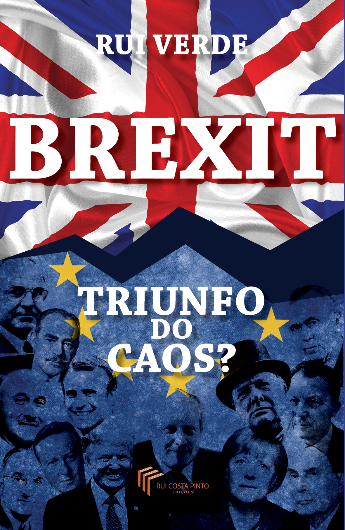 The Academic Union of Oxford recommends a new book about Brexit