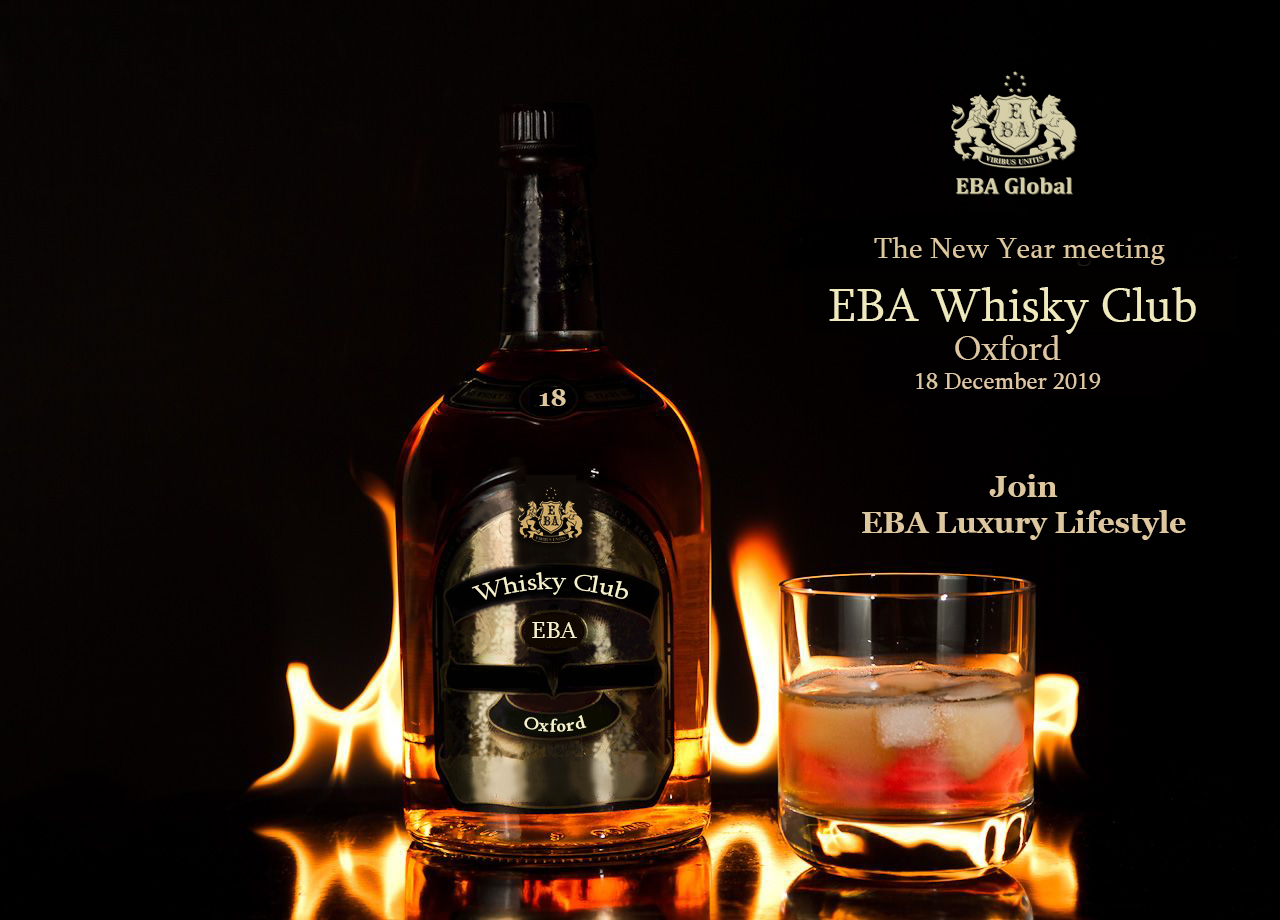EBA Whisky Club