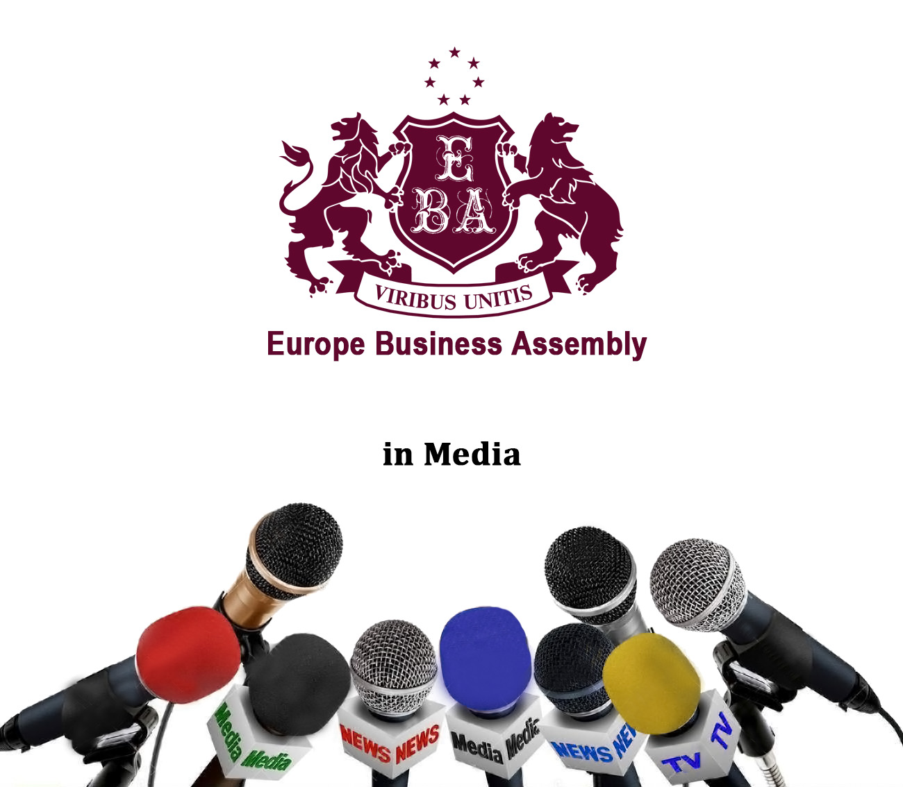 Europe Business Assembly Featured in World Media