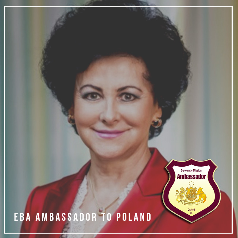 EBA Business Ambassador goes to Poland