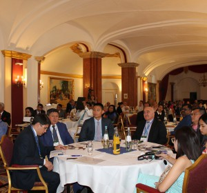 The Prime Business Destinations Forum, Bad Ems, Germany