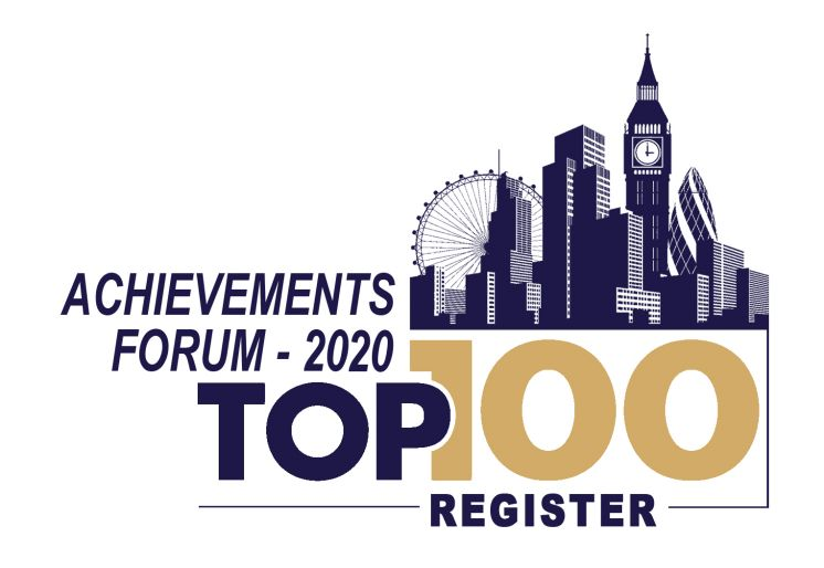 1st ONLINE PLATFORM THE ACHIEVEMENTS FORUM – 2020