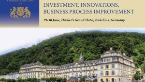 'PRIME BUSINESS DESTINATIONS FORUM: INVESTMENT, INNOVATION, BUSINESS PROCESS IMPROVEMENT'