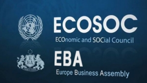 EBA is with the United Nations!